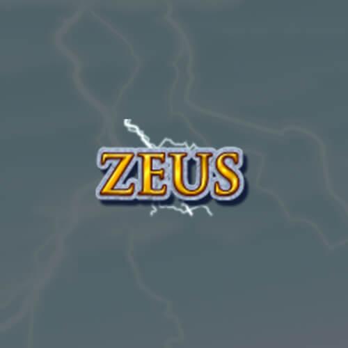 Great zeus slot online